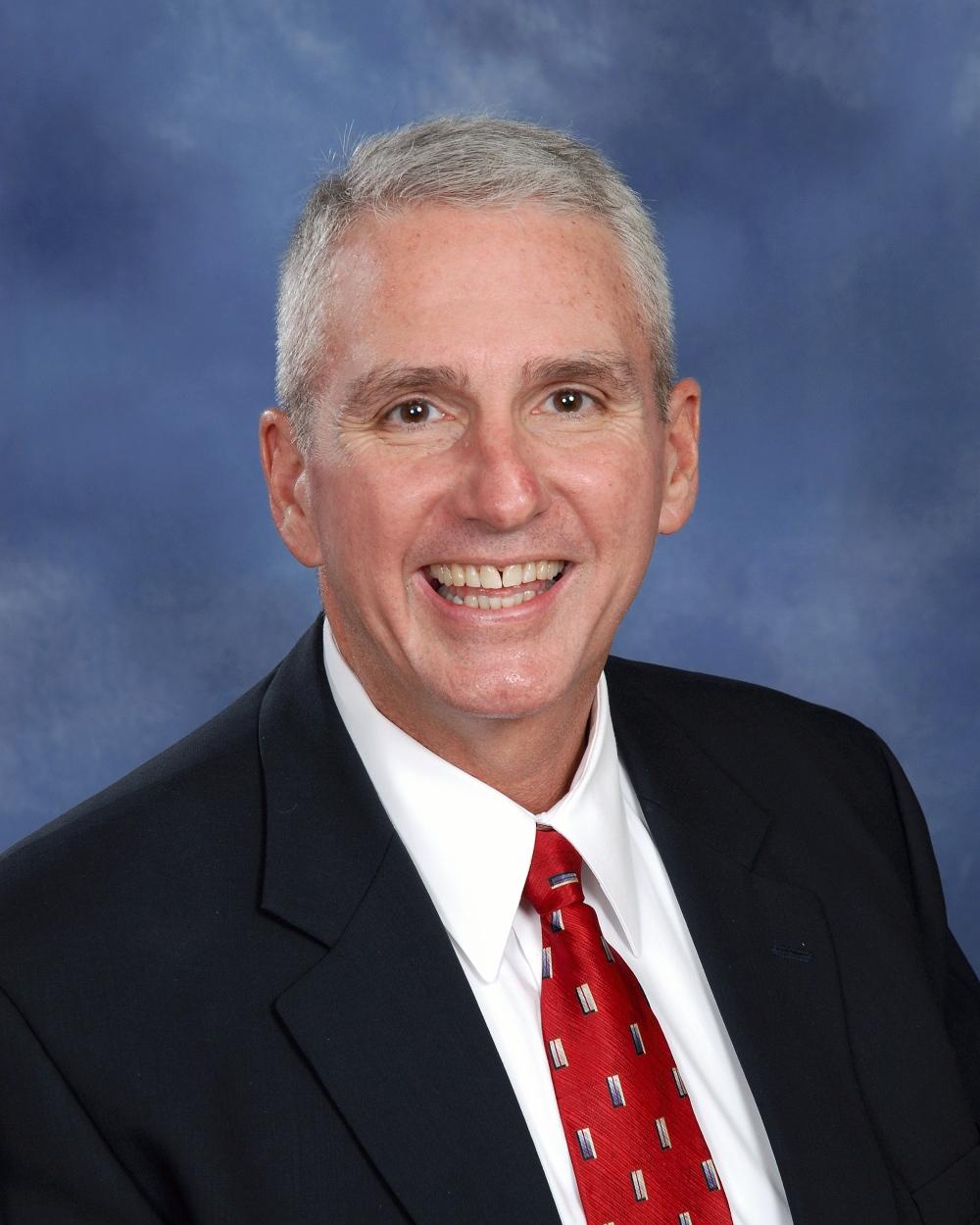 Pastor Brian Bosworth