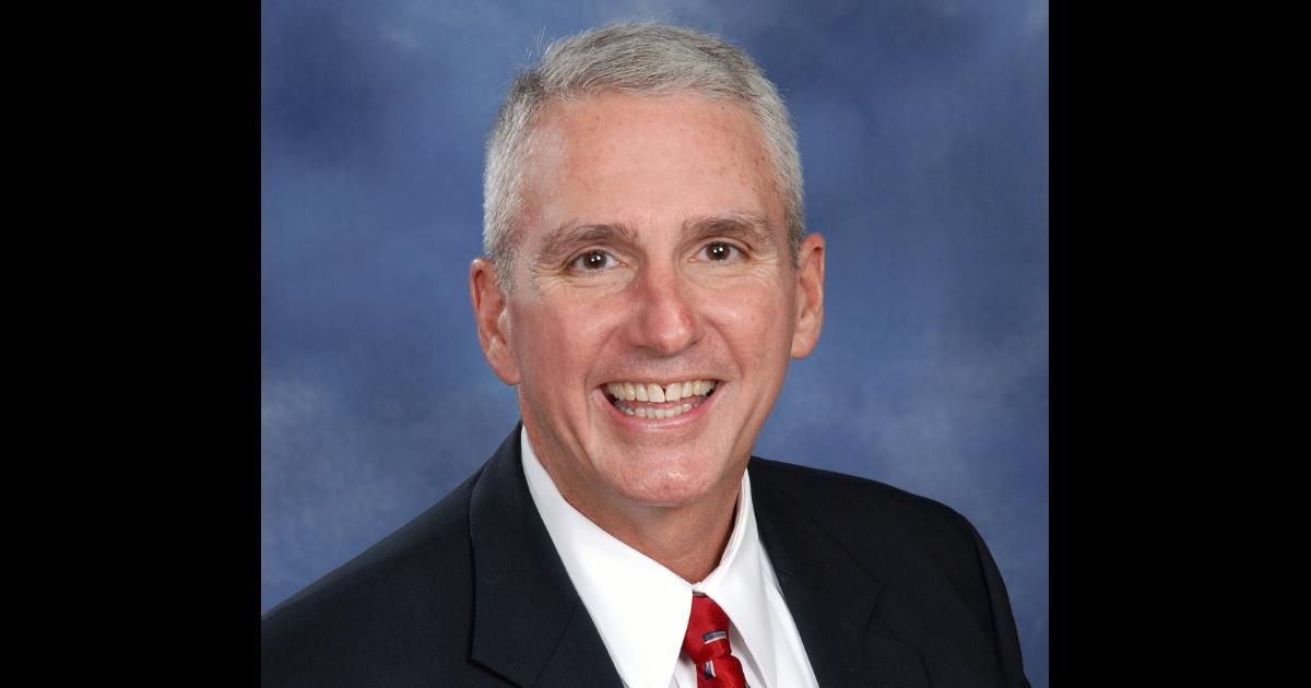 Rev. Dr. Brian Bosworth
