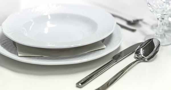 Dinner for 4