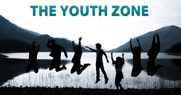 FUMC Decatur Youth Zone