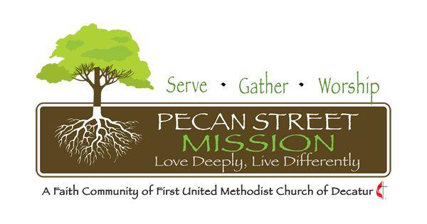 Pecan Street Mission