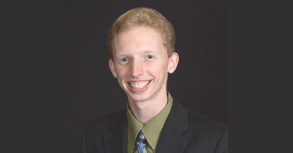 Rev. Ricky Harrison
