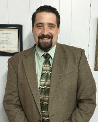 Rev. Chad Mogus