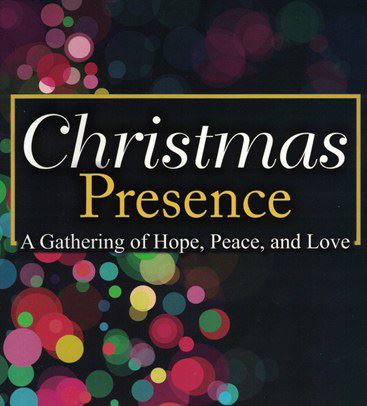 Choir Cantata Christmas Presence