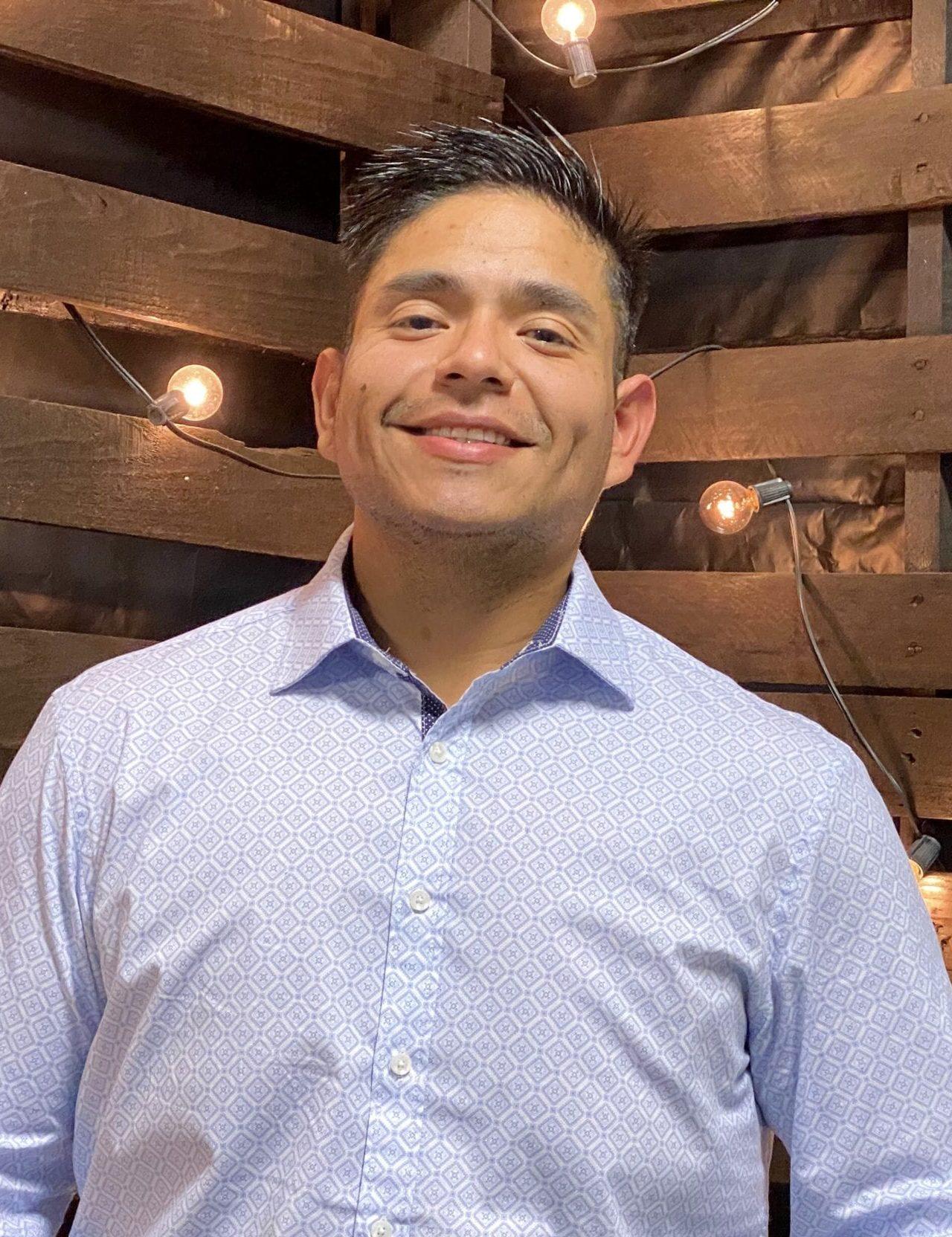 Gabe Rangel